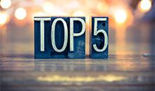 ТОП-5. Самые популярные материалы Грузового Ру в феврале
