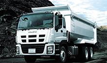 Планы Isuzu в России: грузовики массой 26 тонн и автобусы