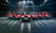 Рынок требует: Nissan, Renault и Mitsubishi объединяют усилия в сегменте LCV