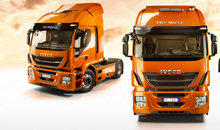 Среднетоннажные грузовики - самые популярные. Интервью с руководителем Iveco