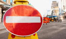 Движение грузовиков по московским улицам будет ограничено