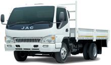 Названы лидеры продаж малотоннажных грузовиков