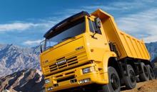 Нормы расхода топлива грузовых автомобилей КАМАЗ