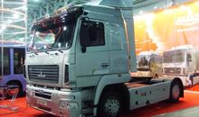 Белорусский автопроизводитель теряет позиции на рынке России, но прирастает в странах дальнего зарубежья