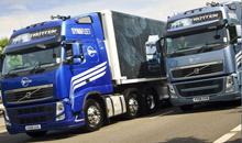 Увеличение стоимости грузовиков с введением утилизационного сбора в РФ не прогнозируется