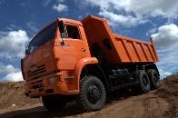 Полноприводные грузовики КАМАЗ и УРАЛ: кто кого?