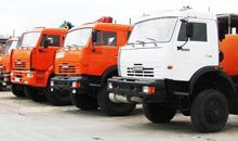 В рейтинге грузовых автомобилей лидируют богатыри земли русской и белорусской