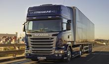 Scania стала лидером по импорту грузовиков в Россию