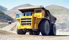 Утилизационный сбор: БЕЛАЗ и МАЗ на грани краха