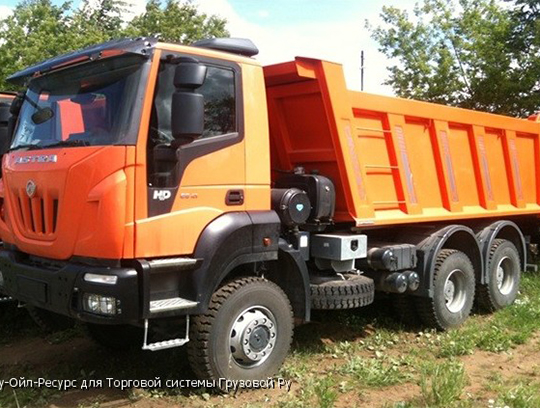 IVECO Astra HD9 66.42