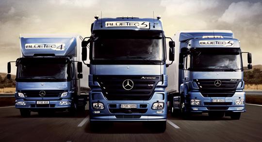 Скорая помощь для грузовика, или Что делать, если отказало сцепление