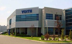 На стенде Voith будут представлены приводные и тормозные технологии