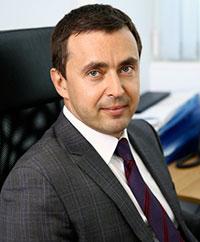 Исполнительный директор Хино Моторс Сэйлс Юрий Зорин