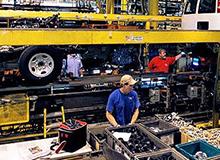 Правительство поддержит производителей автокомпонентов