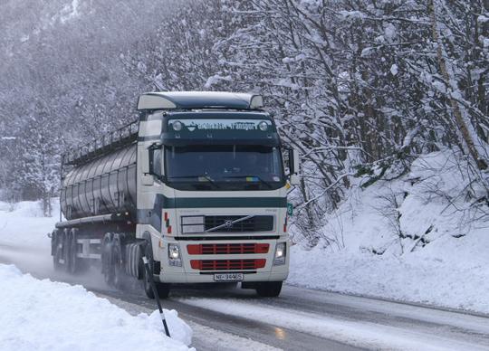 Правила безопасной зимовки: колеса, дворники и… терпение