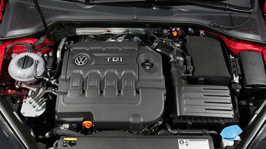 Представители компании Volkswagen готовы устранить нарушения во всех своих автомобилях