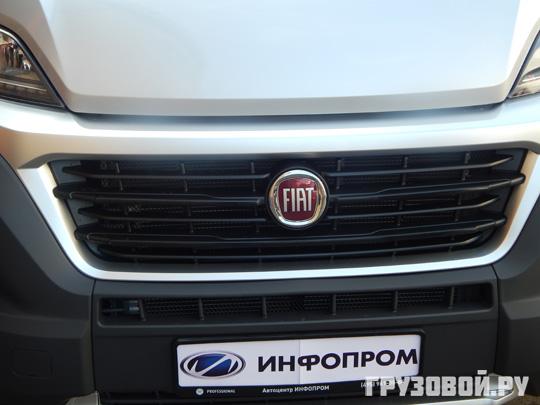 Чем удивит новый Fiat Ducato? Приглашаем на тест-драйв