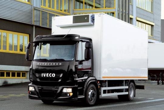 47 тысяч - именно столько грузовиков Iveco было продано за 4 года