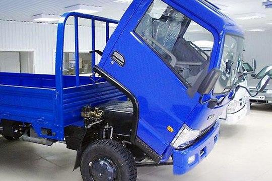 Многие перевозчики сегодня имеют сервисные контракты, позволяющие им экономить на ремонте