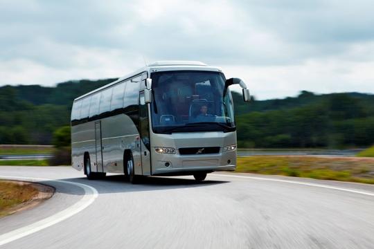 Автобусный рейс: остановок не будет