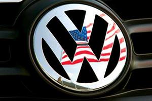 Концерн Volkswagen стал обладателем доли акций автопроизводителя из США