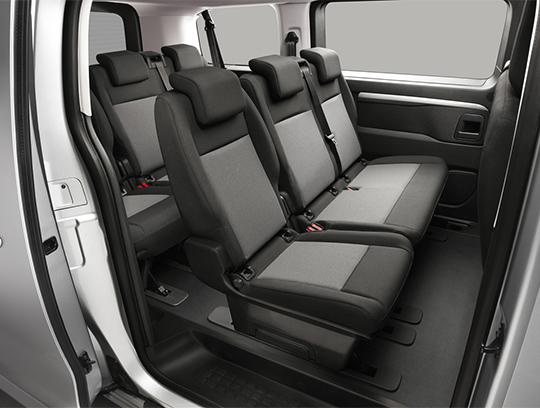 Что скрывает Citroen: тайна нового фургона
