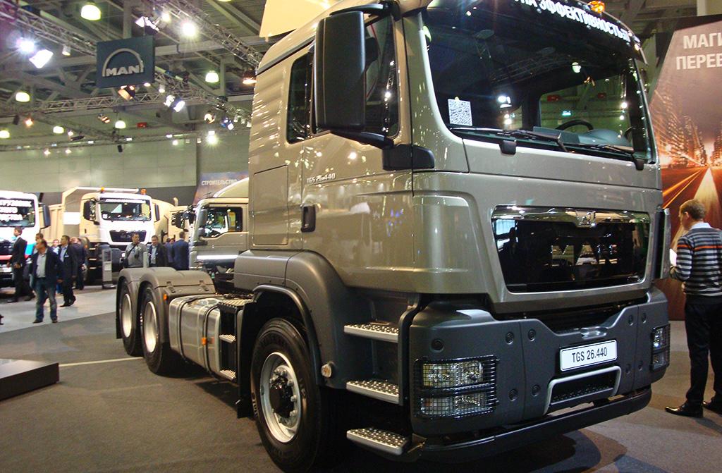 Для международных перевозок необходимо, чтобы двигатель грузовика соответствовал экостандарту Евро-3 и выше