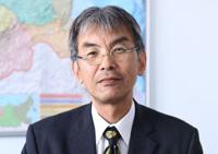 Президент компании Hino Motors Sales Миура Сатоси