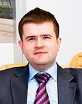 "Директор по маркетингу ООО ""Ивеко Руссия"" Дмитрий Швед"