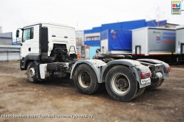 MAN TGS 33.440 6x4 BВS-WW L кабина [3]