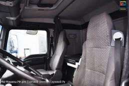 MAN TGS 33.440 6x4 BВS-WW L кабина [5]