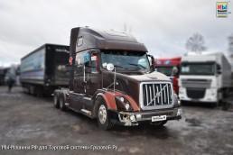 Volvo VNL [1]