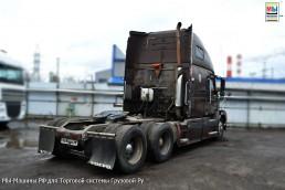 Volvo VNL [4]