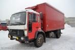 Volvo FL Heavy 4X2 240 (изотерм. фургон) [1]