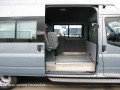 Ford Transit Van грузовой микроавтобус