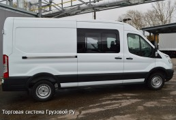 Ford Transit Van [4]