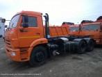 ST15 на шасси КАМАЗ 65115 [1]