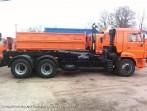 МПР-2 18 тонн КАМАЗ 65115 [1]