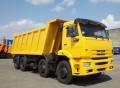 КАМАЗ 65201