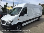 Mercedes-Benz Sprinter фургон 313 CDI AT L3 [1]