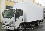 Isuzu NQR75R грузовой фургон 03-12 14:07:12