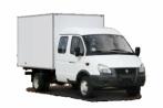 ГАЗ Газель-Фермер 330232 (изотерм. фургон) 03-02 15:00:51