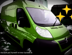 Citroen Berlingo (MF) 2.0 HDI 90 (90 Hp) 03-21 00:34:56