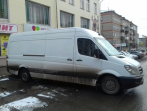 Mercedes-Benz Sprinter ������ 313 CDI L1 [1]