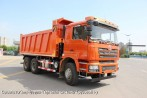 Shaanxi (Shacman) SX3256DR384 ? ??????? F3000 [1]