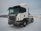 Scania Griffin G400 LA4x2HNA Space [1]