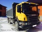 Scania P380 CB6X4EHZ 16 куб. м [1]