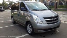 Hyundai H-1 2.5 CRDi AT Dynamic [1]