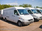 Mercedes-Benz Sprinter ������ 311 CDI AT L1 [1]