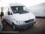 Mercedes-Benz Sprinter фургон 311 CDI AT L1 [1]